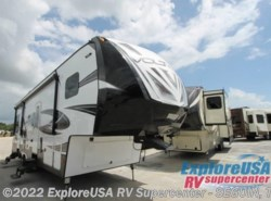 New 2017  Dutchmen Voltage V3005 by Dutchmen from ExploreUSA RV Supercenter - SEGUIN, TX in Seguin, TX