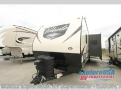 New 2017  CrossRoads Rezerve RTZ33BH by CrossRoads from ExploreUSA RV Supercenter - SEGUIN, TX in Seguin, TX