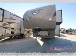 New 2017  Forest River Rockwood Signature Ultra Lite 8295WS by Forest River from ExploreUSA RV Supercenter - SEGUIN, TX in Seguin, TX