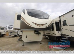 New 2017  Grand Design Solitude 379FLS by Grand Design from ExploreUSA RV Supercenter - SEGUIN, TX in Seguin, TX