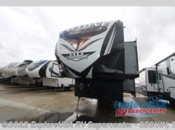 New 2017  Heartland RV Cyclone 4115 by Heartland RV from ExploreUSA RV Supercenter - SEGUIN, TX in Seguin, TX