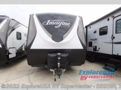New 2017  Grand Design Imagine 2600RB by Grand Design from ExploreUSA RV Supercenter - SEGUIN, TX in Seguin, TX