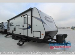 New 2017  Heartland RV Prowler Lynx 255 LX by Heartland RV from ExploreUSA RV Supercenter - SEGUIN, TX in Seguin, TX