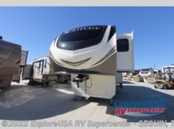 New 2017  Grand Design Solitude 374TH by Grand Design from ExploreUSA RV Supercenter - SEGUIN, TX in Seguin, TX