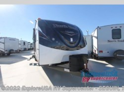 New 2017  Heartland RV North Trail  26BRLS King by Heartland RV from ExploreUSA RV Supercenter - SEGUIN, TX in Seguin, TX