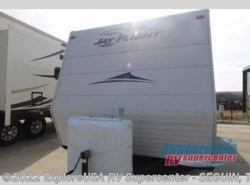 Used 2007  Jayco Jay Flight 27 BH by Jayco from ExploreUSA RV Supercenter - SEGUIN, TX in Seguin, TX