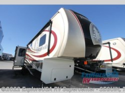 New 2016  Redwood Residential Vehicles Redwood 38GK by Redwood Residential Vehicles from ExploreUSA RV Supercenter - SEGUIN, TX in Seguin, TX