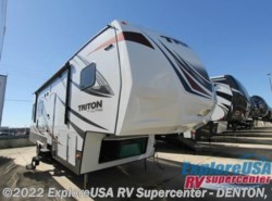 New 2016  Dutchmen  Triton 2951 by Dutchmen from ExploreUSA RV Supercenter - DENTON, TX in Denton, TX