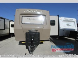New 2017  Forest River Flagstaff Classic Super Lite 832IKBS by Forest River from ExploreUSA RV Supercenter - DENTON, TX in Denton, TX