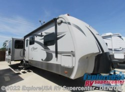 Used 2011  Keystone Cougar High Country 321RES by Keystone from ExploreUSA RV Supercenter - DENTON, TX in Denton, TX