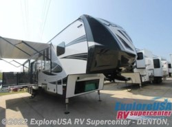 New 2017  Dutchmen Voltage V4155 by Dutchmen from ExploreUSA RV Supercenter - DENTON, TX in Denton, TX
