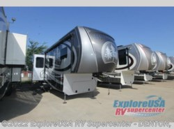 New 2017  Redwood Residential Vehicles Redwood 31SL by Redwood Residential Vehicles from ExploreUSA RV Supercenter - DENTON, TX in Denton, TX