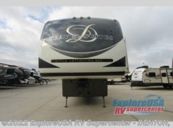 New 2017  DRV  Travel Suites Limited Exploring Edition TS 36RSSB3 by DRV from ExploreUSA RV Supercenter - DENTON, TX in Denton, TX