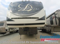 New 2017  DRV  Travel Suites Limited Exploring Edition TS 40KSSB4 by DRV from ExploreUSA RV Supercenter - DENTON, TX in Denton, TX