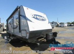 New 2017  Heartland RV Prowler Lynx 272 LX by Heartland RV from ExploreUSA RV Supercenter - DENTON, TX in Denton, TX