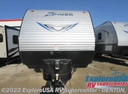 New 2017  CrossRoads Zinger Z1 Series ZR280RK by CrossRoads from ExploreUSA RV Supercenter - DENTON, TX in Denton, TX