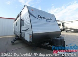 Used 2014  Heartland RV Prowler 27LX