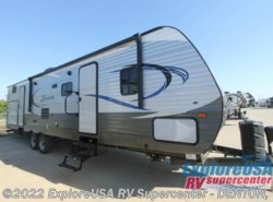 New 2017  CrossRoads Zinger ZR33SB by CrossRoads from ExploreUSA RV Supercenter - DENTON, TX in Denton, TX