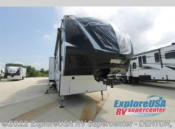 New 2016  Dutchmen Voltage V3970 by Dutchmen from ExploreUSA RV Supercenter - DENTON, TX in Denton, TX