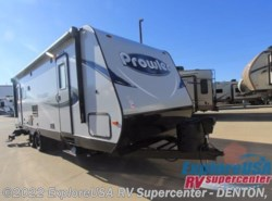 New 2017  Heartland RV Prowler Lynx 255 LX by Heartland RV from ExploreUSA RV Supercenter - DENTON, TX in Denton, TX