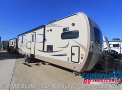 New 2017  Forest River Flagstaff Classic Super Lite 831CLBSS by Forest River from ExploreUSA RV Supercenter - DENTON, TX in Denton, TX