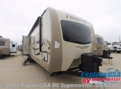 New 2017  Forest River Flagstaff Classic Super Lite 832BHIKWS by Forest River from ExploreUSA RV Supercenter - DENTON, TX in Denton, TX