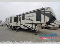 New 2017  Heartland RV Big Country 4010 RD by Heartland RV from ExploreUSA RV Supercenter - DENTON, TX in Denton, TX