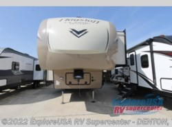 New 2019 Forest River Flagstaff Classic Super Lite 8529FLS available in Denton, Texas