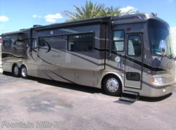 Used 2007  Tiffin Allegro Bus 42QRP by Tiffin from Fountain Hills RV in Fountain Hills, AZ