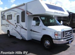 Used 2011  Thor Motor Coach Four Winds 25C by Thor Motor Coach from Fountain Hills RV in Fountain Hills, AZ