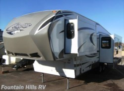 Used 2013  Keystone Cougar 280RLS by Keystone from Fountain Hills RV in Fountain Hills, AZ