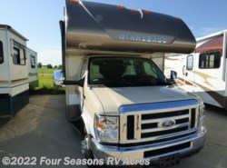 New 2016  Winnebago Minnie Winnie Premier  by Winnebago from Four Seasons RV Acres in Abilene, KS