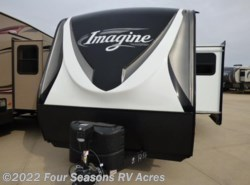 New 2016 Grand Design Imagine 2800BH available in Abilene, Kansas