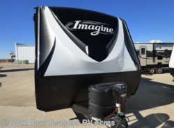 New 2017  Grand Design Imagine 2600RB by Grand Design from Four Seasons RV Acres in Abilene, KS