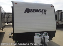 New 2017  Prime Time Avenger ATI 26BB by Prime Time from Four Seasons RV Acres in Abilene, KS