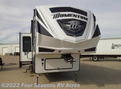New 2017  Grand Design Momentum 350M by Grand Design from Four Seasons RV Acres in Abilene, KS
