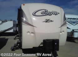 New 2017  Keystone Cougar XLite 28RLS by Keystone from Four Seasons RV Acres in Abilene, KS