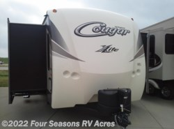 New 2017  Keystone Cougar XLite 32FLS by Keystone from Four Seasons RV Acres in Abilene, KS