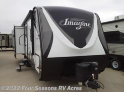 New 2017  Grand Design Imagine 2650RK by Grand Design from Four Seasons RV Acres in Abilene, KS