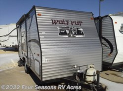 Used 2014  Cherokee  17RP by Cherokee from Four Seasons RV Acres in Abilene, KS