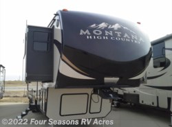 New 2017  Keystone Montana High Country 381TH by Keystone from Four Seasons RV Acres in Abilene, KS