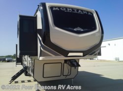 New 2019 Keystone Montana High Country 374FL available in Abilene, Kansas