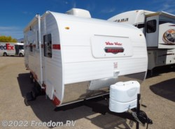 New 2016  Riverside RV White Water Retro 195 by Riverside RV from Freedom RV  in Tucson, AZ