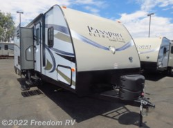 New 2016  Keystone Passport Grand Touring 2770RBWE by Keystone from Freedom RV  in Tucson, AZ