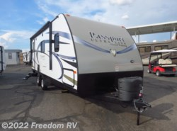 New 2016  Keystone Passport Grand Touring 2200RBWE by Keystone from Freedom RV  in Tucson, AZ