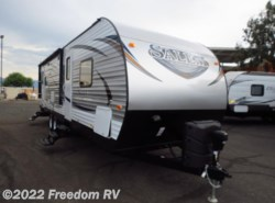 New 2016  Forest River Salem West 27RLSS by Forest River from Freedom RV  in Tucson, AZ