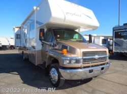 Used 2007  Jayco Greyhawk 33DS by Jayco from Freedom RV  in Tucson, AZ