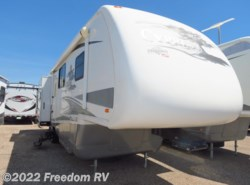 Used 2008  Newmar Cypress 33RLSH by Newmar from Freedom RV  in Tucson, AZ