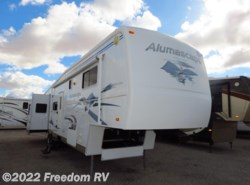 Used 2006  Holiday Rambler Alumascape 35RLQ by Holiday Rambler from Freedom RV  in Tucson, AZ
