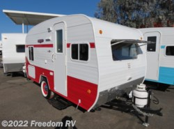 New 2016  Riverside RV White Water Retro 166 by Riverside RV from Freedom RV  in Tucson, AZ